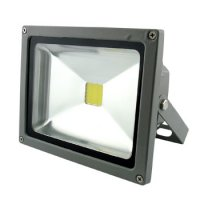 LED reflektor COB 20W 5500K IP65