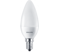 Philips CorePro LEDcandle ND 7-60W E14 865 B38 FR