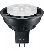 Philips MASTER LEDspotLV Value D 6.3-35W 827 MR16 24D