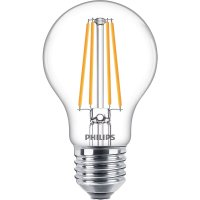 Philips CLA LEDBulb ND 8-75W E27 827 A60 CL