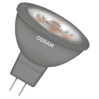 OSRAM LED PARATHOM+ MR16 GLD 35 GLOWdim 36d 5W/827 GU5.3