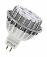 OSRAM LED PARATHOM MR16 50 36d 7.5W/827 GU5.3
