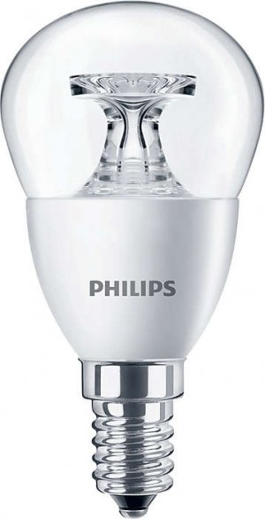 Philips Corepro LEDluster ND 4-25W E14 827 P45 CL