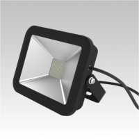 NBB ORION LED 230-240V 20W 6000K IP65 black