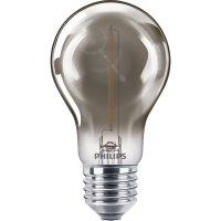 Philips LED Classic 11W A60 E27 smoky ND RF
