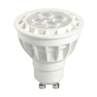 LED spot McLED 5W GU10 2700K 60d