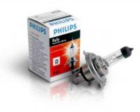 Philips H4 Rally 24V 24569RAC1