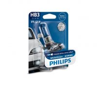 Philips HB3 WhiteVision 12V 9005WHVB1