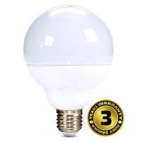 Solight LED žárovka, globe, 18W, E27, 4000K, 270°, 1520lm