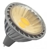 Civilight HALED LED MR16 35 36st. 7W/927 GU5,3