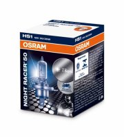 OSRAM HS1 64185NR5 35/35W MOTO Night Racer +50%