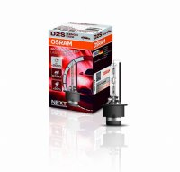 OSRAM XENARC D2S Night Breaker LASER 66240XNL 35W P32d-2 1ks až +200%