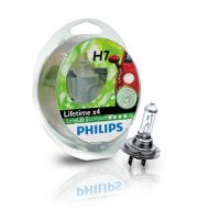 Philips H7 Long life EcoVision 12V 12972LLECOS2
