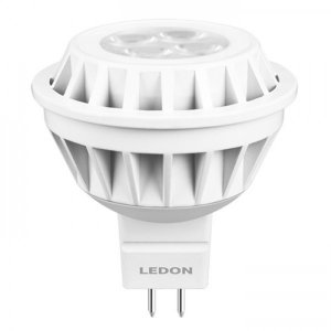 LEDON LED GU5,3 7W 2700K 35D 12V MR16