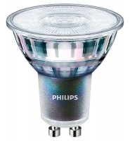 Philips MASTER LED ExpertColor 5,5-50W GU10 940 36D
