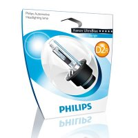 Philips D2R BlueVision ultra 85126BVUC1
