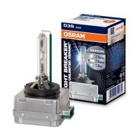 OSRAM XENARC D3S 66340XNB NIGHT BREAKER UNLIMITED 35W PK32d-5