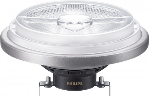 Philips MASTER LED ExpertColor 15-75W 930 AR111 40D