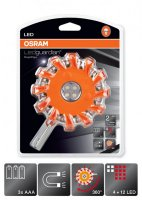 OSRAM LED svítilna OSRAM Road flare orange 4,5V LEDSL301