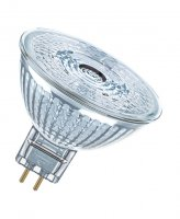 OSRAM LED P MR16 35 36d 4.6 W/827 GU5.3