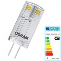 OSRAM LED PARATHOM PIN CL 10 0,9W/827 G4