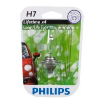 Philips H7 Long life EcoVision 12V 12972LLECOB1