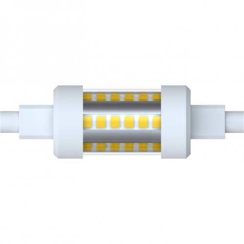 ACA R7s LED 6W 78mm 4.000K 360° 230V Ra80