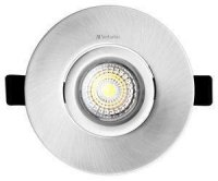 Verbatim LED Down light, 12W