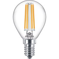 Philips Classic LEDluster ND 6.5-60W P45 E14 827 CL