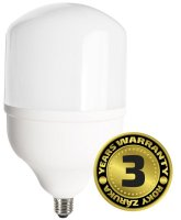 Solight LED žárovka T140, 45W, E27, 4000K, 240°, 3825lm