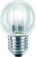 Philips EcoClassic30 lustre P45 28W (= 35W) E27 230V CL 1CT/20