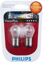 Philips P21/5W Vision Plus 12V 12499VPB2