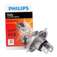 Philips H4 12V 100/90W P43T-38 Rally
