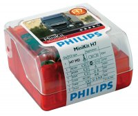 Philips 55555 MiniKit H7 MD 24V