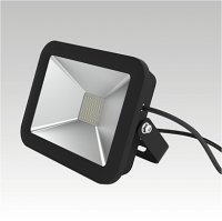 NBB ORION LED 230-240V 20W 4200K IP65 black