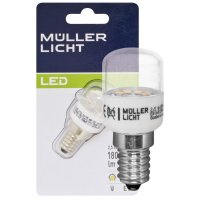 MÜLLER-LICHT LED do lednice E14 2W 2700K
