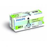 Philips H11 LongLife EcoVision 12V 12362LLECOC1