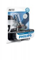 Philips H11 WhiteVision 12V 12362WHVB1
