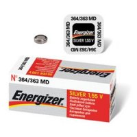 Baterie Energizer 364/363 MD