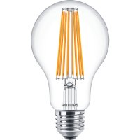Philips CLA LEDBulb ND 11-100W E27 827 A67 CL