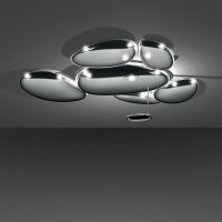 Artemide SKYDRO stropní LED KIT CAVI COLLEG. 1246010A