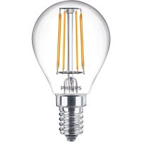 Philips CLA LEDLuster ND 4.3-40W E14 827 P45 CL