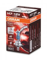 OSRAM H7 64210NL NIGHT BREAKER LASER +150% 55W