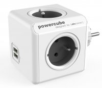 PowerCube Original USB, šedá