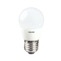 LED kapka McLED 5,5W E27 4000K