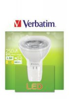 Verbatim LED GU5.3 3.3W-25W ND 2700K 35D 250lm