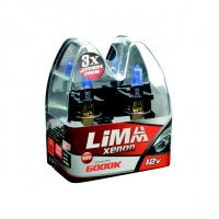 LIMA H1 12V 55W P14,5s GOLD LIMA box/2ks