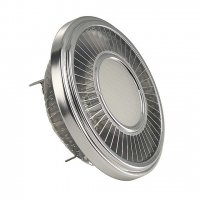 BIG WHITE LED AR111, CREE XT-E LED, 15W, 140°, 2700K 551612