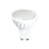 LED spot McLED 5W GU10 6400K 100d