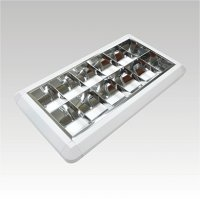 NBB CLAUDIA LED RETROFIT 230-240V PAR IP20 2x60 cm